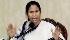 Lok Sabha Result 2019: मोदी लहर में ढहा ममता का किला, ममता बनर्जी ने ट्वीट कर दिया बड़ा बयान