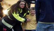 US School Shooting: Teenager killed, many critically injured in open fire at Colorado school