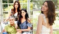 Ananya Pandey is honeymoon baby, not before marriage: Mom Bhavna Pandey