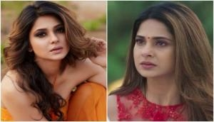 Beyhadh 2 actress Jennifer Winget's latest pictures will make you go weak in the knees!