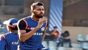Watch: Mumbai Indians training like no other team for IPL 2019 finals