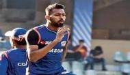 Hardik Pandya's return delayed after he failed fitness test ahead of New Zealand tour on Sunday