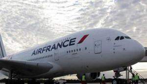 पेरिस से मुंबई जा रहे विमान की ईरान में हुई इमरजेंसी लैंडिंग, वेंटिलेशन सर्किट में गड़बड़ी