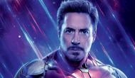 Avengers Endgame actor Robert Downey Jr didn't want to say 'I'm Iron Man' in the climax; know why