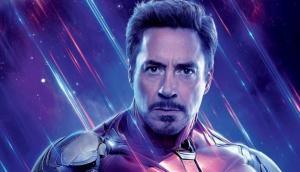 This Indian man designed suit just like Marvel's 'Iron Man'; Netizens say 'sasta Tony Stark'