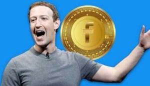 Facebook की क्रिप्टोकरेंसी इस्तेमाल करने वाला पहला देश बन सकता है भारत