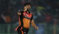 Khaleel Ahmed's 'phone call' celebration secret revealed, here's what he was trying to indicate