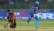 IPL 2019: फिल्डिंग में बाधा पहुंचाने पर आउट हुए अमित मिश्रा, पहली बार यह विस्फोटक बल्लेबाज हुआ था आउट