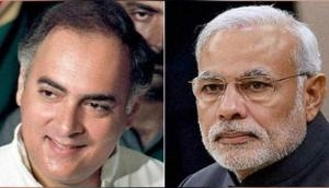 क्या राजीव गांधी के नाम पर सिख वोटों का ध्रुवीकरण करना चाहते हैं नरेंद्र मोदी?