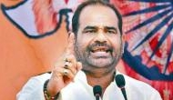 BJP's Ramesh Bidhuri slams Arvind Kejriwal for playing 'dirty politics', stands by 'bhadwa' comment