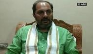 Case against BSP leader for alleged death threat to BJP minister