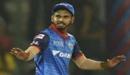 IPL 2019: टॉस के दौरान दिल्ली के कप्तान श्रेयस अय्यर ने की मजेदार गलती, देखें वीडियो