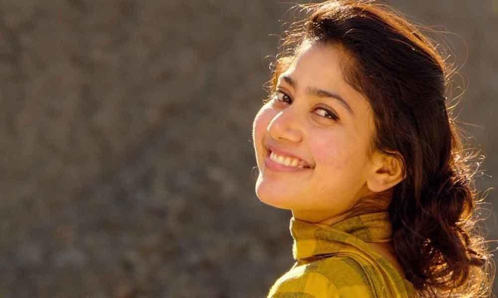 Maari 2 actress Sai Pallavi posts a heartfelt note for fans