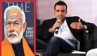 PM मोदी को TIME मैगजीन में जिस पत्रकार ने लिखा 'भारत को बांटने वाला', उनके पिता थे पाकिस्तान के मंत्री