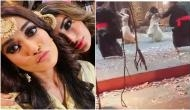 Naagin 3: Mouni Roy and Surbhi Jyoti's 'Tandav' videos on 'Main Teri Dushman' during the climax sequence goes viral on internet!