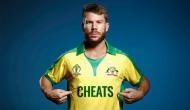 इंग्लैंड के फैन क्लब ने इस तरह किया ऑस्ट्रेलियाई खिलाड़ियों का स्वागत, दिलाई बॉल टैम्परिंग की याद