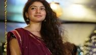 Maari 2 actress Sai Pallavi posts a heartfelt note for fans who planted saplings on her birthday!
