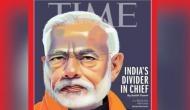 TIME द्वारा बताया गया 'डिवाइडर इन चीफ', PM मोदी बोले- मैगजीन विदेशी और लेखक पाकिस्तानी