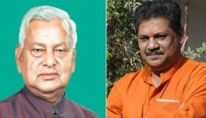 Kirti Azad knows nothing about Dhanbad, he lived in Delhi: BJP's Pashupati Nath