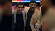 Harbhajan Singh backs Gautam Gambhir over Atishi Marlena controversy