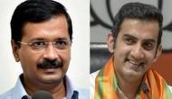 कोरोना वायरस: CM केजरीवाल पर भड़के BJP सांसद गौतम गंभीर, कहा- तुगलक कर रहा मनमानी
