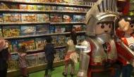 अब अंबानी का खिलौनों पर दांव, ब्रिटिश खिलौना रिटेलर हैमलेस 620 करोड़ में खरीदेगी