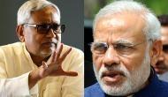 JDU नेता बोले- मोदी को नहीं मिलेगा बहुमत, नीतीश कुमार बनें PM उम्मीदवार, भड़की BJP
