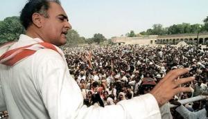 पूर्व PM राजीव गांधी की हत्या के दोषियों ने प्रधानमंत्री मोदी को पत्र लिखकर मांगी दया-मृत्यु