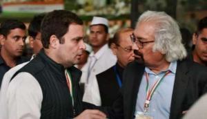 सैम पित्रोदा के बयान पर राहुल गांधी ने दी सफाई, फेसबुक पोस्ट लिख कही ये बात