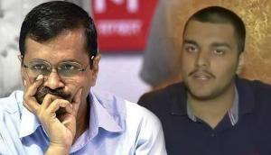 'अरविंद केजरीवाल ने टिकट के बदले 6 करोड़ लिए' AAP प्रत्याशी के बेटे का सनसनीखेज आरोप