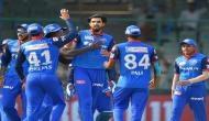 IPL 2019: इस बल्लेबाज ने दस साल बाद आईपीएल में लगाया छक्का