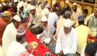 Hyderabad based trust serves food to around 500 people every day during Ramzan