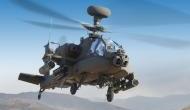 वायुसेना में शामिल हुआ AH-64E हेलीकॉप्टर दुश्मनों के लिए है कितना खतरनाक ?