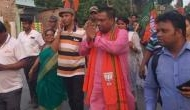 West Bengal: BJP candidate allegedly sexually assualted 17-year-old girl; charged under the POCSO Act