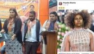 Bengal BJP leader shares Priyanka Chopra's Met Gala themed meme on Mamata Banerjee online; arrested