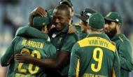 World Cup 2019: दक्षिण अफ्रीका के लिए आई खुशखबरी, फिट हुआ यह घातक गेंदबाज