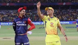IPL 2019: हार गई दिल्ली लेकिन कप्तान श्रेयस अय्यर ने धोनी और कोहली के लिए जो कहा, उसने जीत लिया दिल