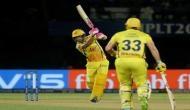 IPL 2019: DC का टूटा सपना, CSK ने क्वालिफायर मुकाबले में 6 विकेट से हराया