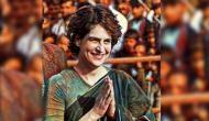 प्रियंका गांधी ने पेश की इंसानियत की मिसाल, ट्यूमर से पीड़ित बच्ची को निजी विमान से भेजा एम्स