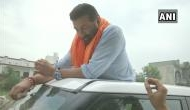 LS Polls: I'm fighting elections because I want to serve people: Sunny Deol