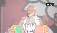 PM Modi attacks Opposition: Will jawans wait for EC's permission to kill terrorists?
