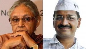 Sheila Dikshit slams Arvind Kejriwal for spreading rumours about her deteriorating health