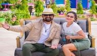 Splitsvilla 12 is coming and here's how Sunny Leone surprised Ranvijay Singha and contestants on the second day of shoot!