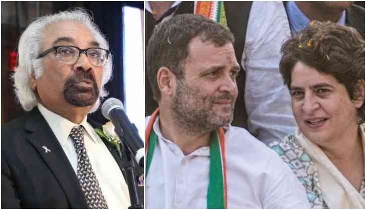 Lok Sabha Elections 2019, Sixth Phase: Pitroda's intemperate outburst could cost Congress dearly