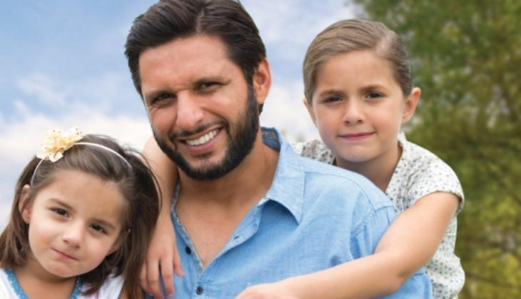 Shahid Afridi Has Not Allowed Her Daughters To Play