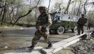 जम्मू-कश्मीर में एक बार फिर आतंकियों और सुरक्षाबलों के बीच मुठभेड़, दो आतंकी ढेर