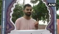 Shiela Dikshit, Gautam Gambhir, Virat Kohli among early morning voters