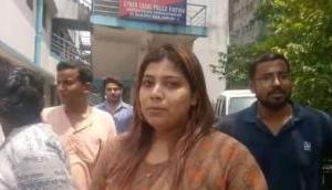 SC to hear BJP activist Priyanka Sharma's plea tomorrow, arrested for posting Mamata Banerjee's meme