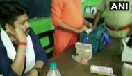Two held in Asansol railway station with Rs.1cr cash, accused claims money sent by BJP
