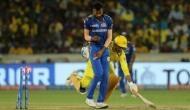 IPL 2019 Final:  क्या धोनी को रन आउट देने में अंपायर ने की गलती जिसके कारण हारी चेन्नई